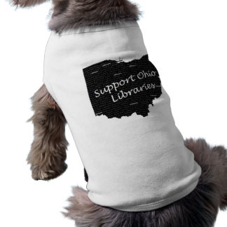 Doggy Library Shirt! Shirt