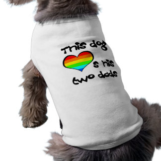 Doggy Pride Shirt