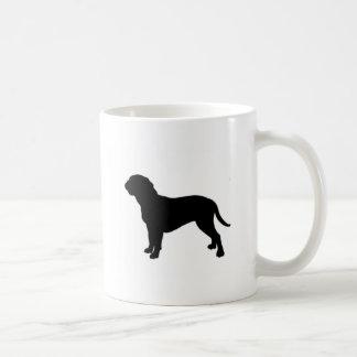 dogue de bordeaux silo black.png coffee mug