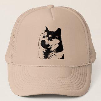 Doguevara trucker hat