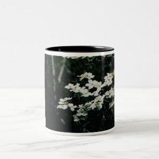 Dogwood coffee cup