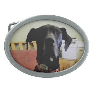 Dogzilla's Return Belt Buckle