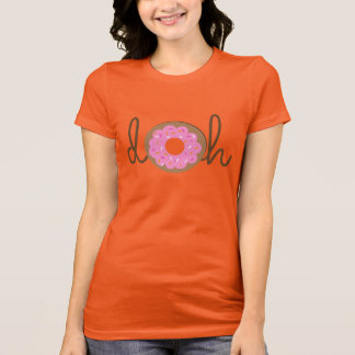 Doh Donut T-Shirt