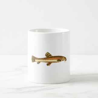 Dojo Fish Morphing Mug