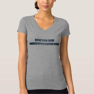 Doktor der Medizintechnologie T Shirts