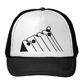 DOLLA  strait letter bomb hat