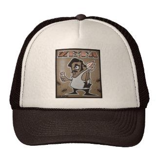 DOLLA ZETA hat