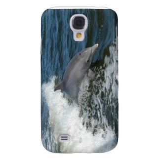 Dolphin Galaxy S4 Case