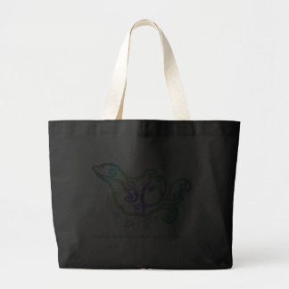 Dolphin Rainbow Bag