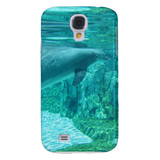 DolphinDreamer Galaxy S4 Case