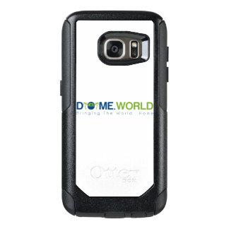 Dome.World OtterBox Samsung Galaxy S7 Black