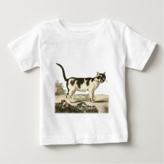 Domestic Cat Baby T-Shirt