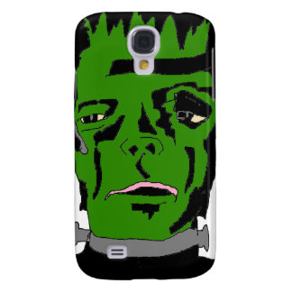 Domestic Not Basic Frankenstein Phone Case Galaxy S4 Case