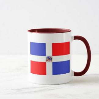 Dominican Flag, Dominican Flag