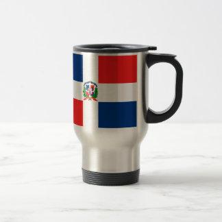 Dominican Flag Mug