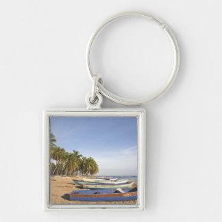 Dominican Republic, North Coast, Nagua, Playa Key Ring