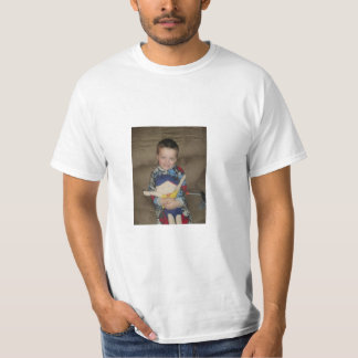 Dominic's Angels for Autism T-Shirt