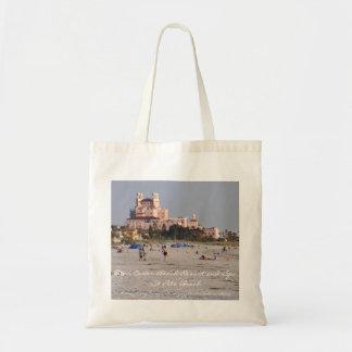 Don Cesar  Beach Resort and Spa Tote Bag