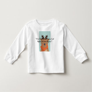 """""""Don'T Let Their Lives End Before It Even Begins"""" Toddler T-Shirt"""