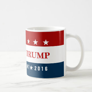 Donald Trump for President 2016 Election Campaign Coffee Mug