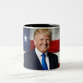 Donald Trump Limited Edition Mug