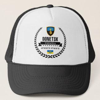 Donetsk Trucker Hat