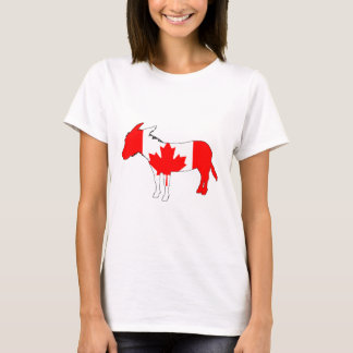Donkey Canada T-Shirt