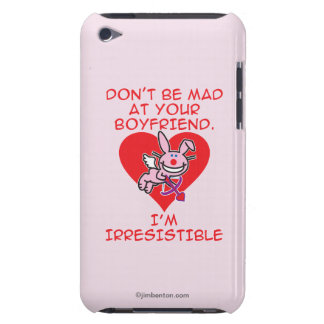Don't Be Mad Case-Mate iPod Touch Case