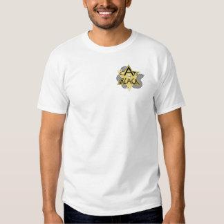 Don't be negative tee shirt