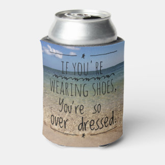 Don't Be Overdressed
