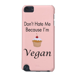 Don't Hate Me iPod Touch 5G Cover
