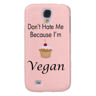 Don't Hate Me Galaxy S4 Case