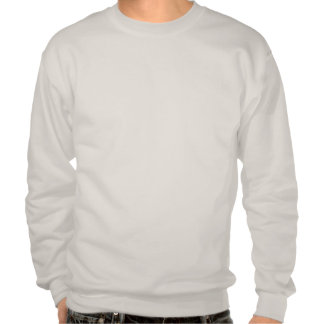 dont touch me pull over sweatshirts