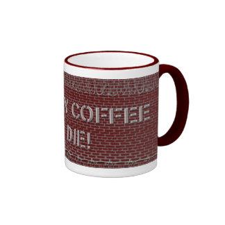 dont-touch ringer mug