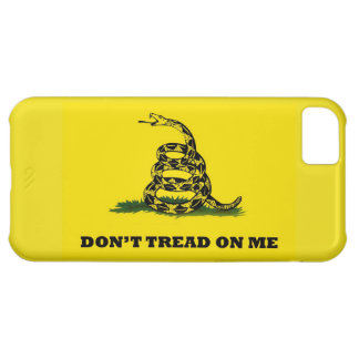 Don't Tread On Me HTC Vivid Case