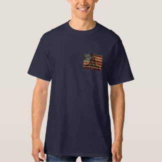 Don'te Tread On Me - 2nd Amendment T-Shirt