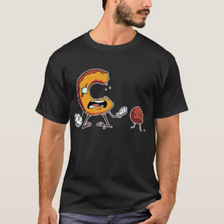 Donut Pains Dark T-Shirt