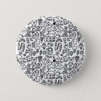 Doodle Button