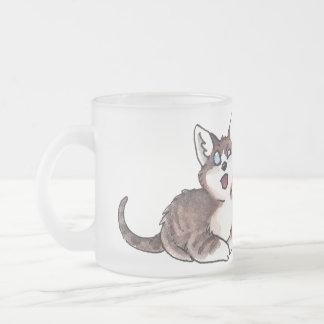 Doofy Cat Mug