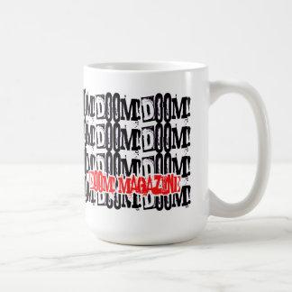 DOOM DOOM DOOM Mug