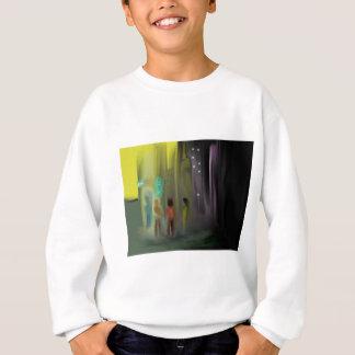 """""""Door Check"""" Sweatshirt"""
