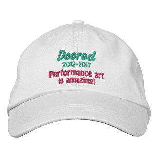 Doored 2012-2017 Commemorative Hat