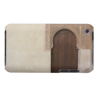 Doorway at the Alhambra palace in Granada, Spain iPod Touch Case-Mate Case