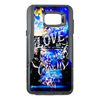 Doorway to Heaven the Ones that Love Us OtterBox Samsung Note 5 Case