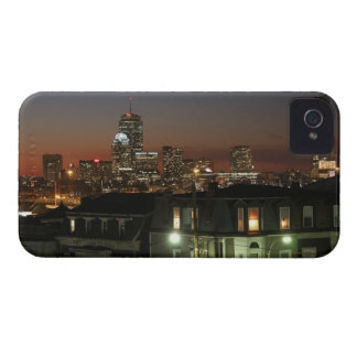 Dorchester Heights neighborhood of Boston iPhone 4 Cover