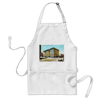 Dorchester Hotel Standard Apron