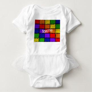 DOROTHY BABY BODYSUIT