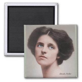 Dorothy Parker 1893-1967 Magnet