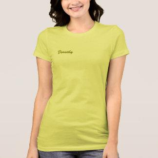 Dorothy's shirt