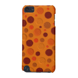 DOTS ORBS CIRCLES 3D DESIGN iPod Touch 5g  Case